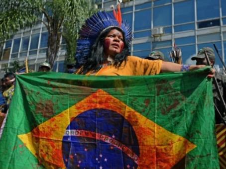 Natep Estuda #5 - Indígenas e suas lutas