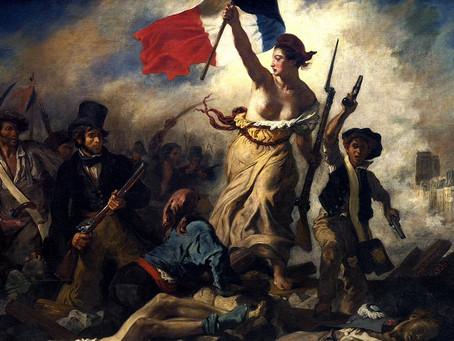 Natep Estuda #3 - Revolução Francesa