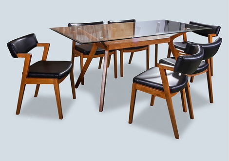 LEWIS Dinning Table