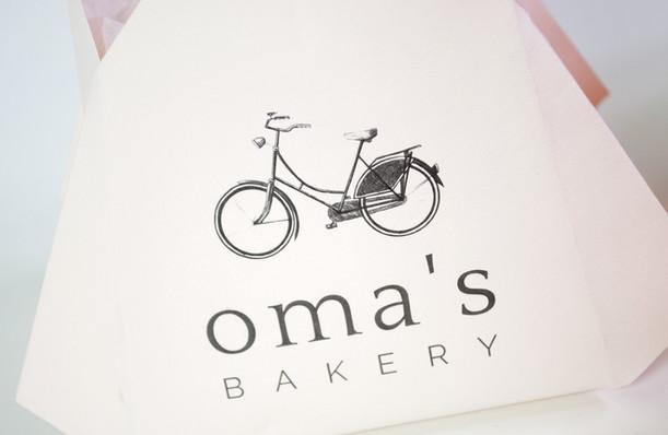 oma's bakery
