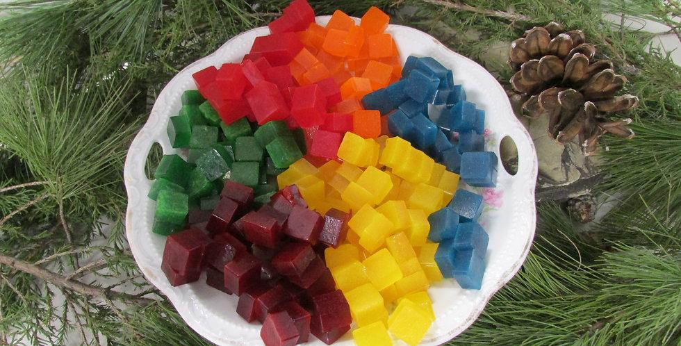 60 count CBD Gummies 25mg each