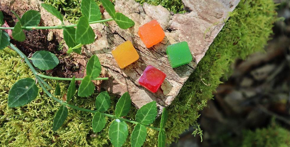 60 CBD Gummies 25mg each