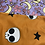 Thumbnail: Halloween Scrunchies