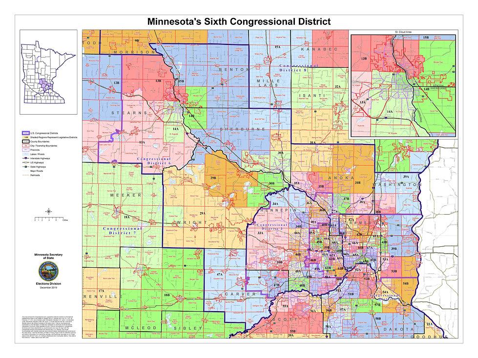 us-representative-6-map-large with Senat