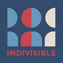 Indivisible_logo_square_navy_w_wordmark-
