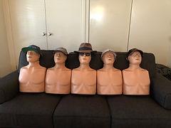 Woolgoolga First Aid Team.jpg