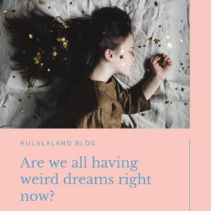Kulalaland blog content