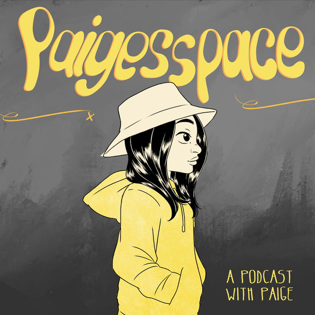 Paige's Space Podcast