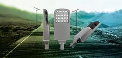 THOR Smart Solar Street Light