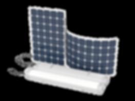 Solar Carport LED Light   Dubai   Truelite Energy Innovations LLC