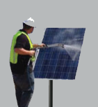 Solar Panel Cleaning | Dubai | Truelite Energy Innovations LLC