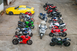 Superbikes Collection
