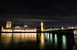 Big Ben & Parliament