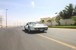 Ferrari 328 GTS Spider