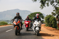 Super-bikers Club
