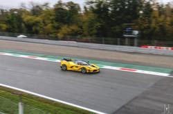Ferrari Corse Clienti Monza 2018