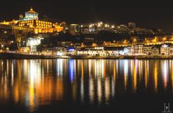 Monastery of Serra do Pilar, Porto