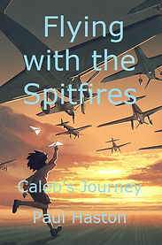 Flying with the Spitfires kindle version