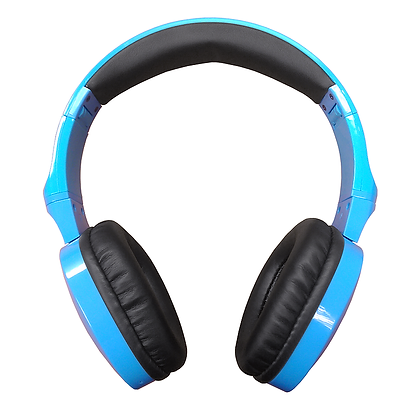 Premium HD Bluetooth Headphones