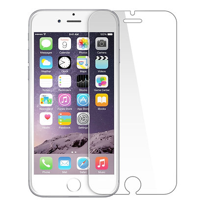 iPhone 5 - 7s Plus Protective Tempered Glass