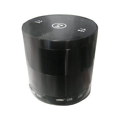 Bluetooth Vibration Speaker