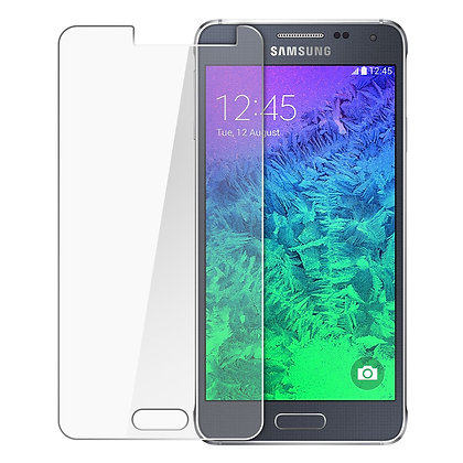 Samsung Protective Tempered Glass