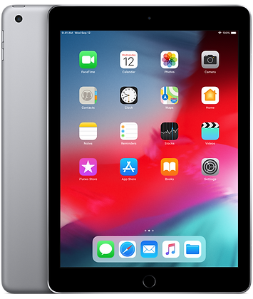 iPad Air 16GB WiFi Refurb