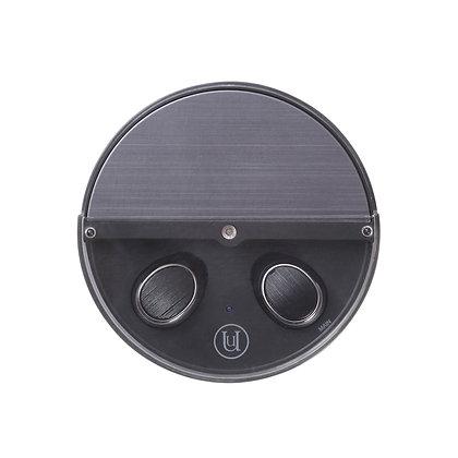 Uunique Freedom True Wireless Bluetooth Earbuds - Black