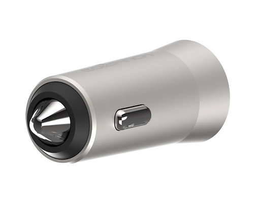 Bullet Car Charger 2.4A