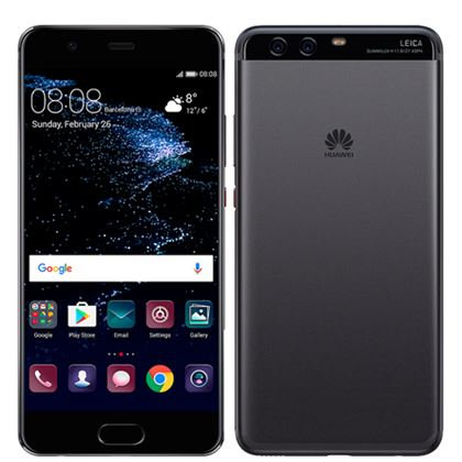 Huawei P10 64GB (Unlocked) Black
