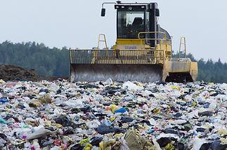 beheer van stortplaatsen