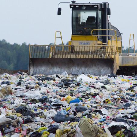 Επεξεργασία και Διαχείριση Αποβλήτων