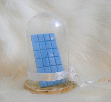 Tablette de cire parfumée senteur Fraîcheur coton