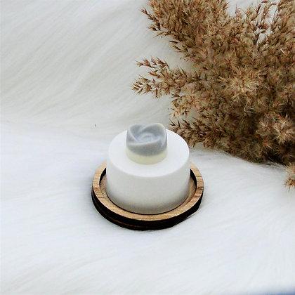 Fondant parfumé - Senteur Miel / amande