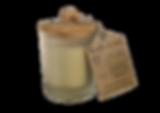 bougie rechargeable Souffle de gaïa