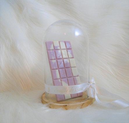 Tablette de cire parfumée senteur Linge frais