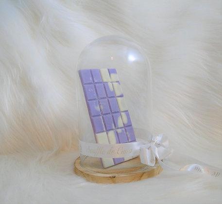 Tablette de cire parfumée senteur Sucre d'orge