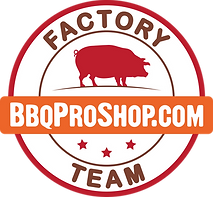 BBQ Pro Shop Factory Team