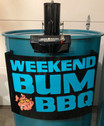 Weekend Bum BBQ
