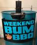 Weekend Bum BBQ