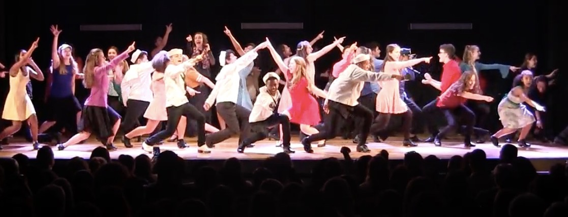 Professional Performing Arts HS