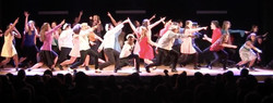 Professional Performing Arts HS