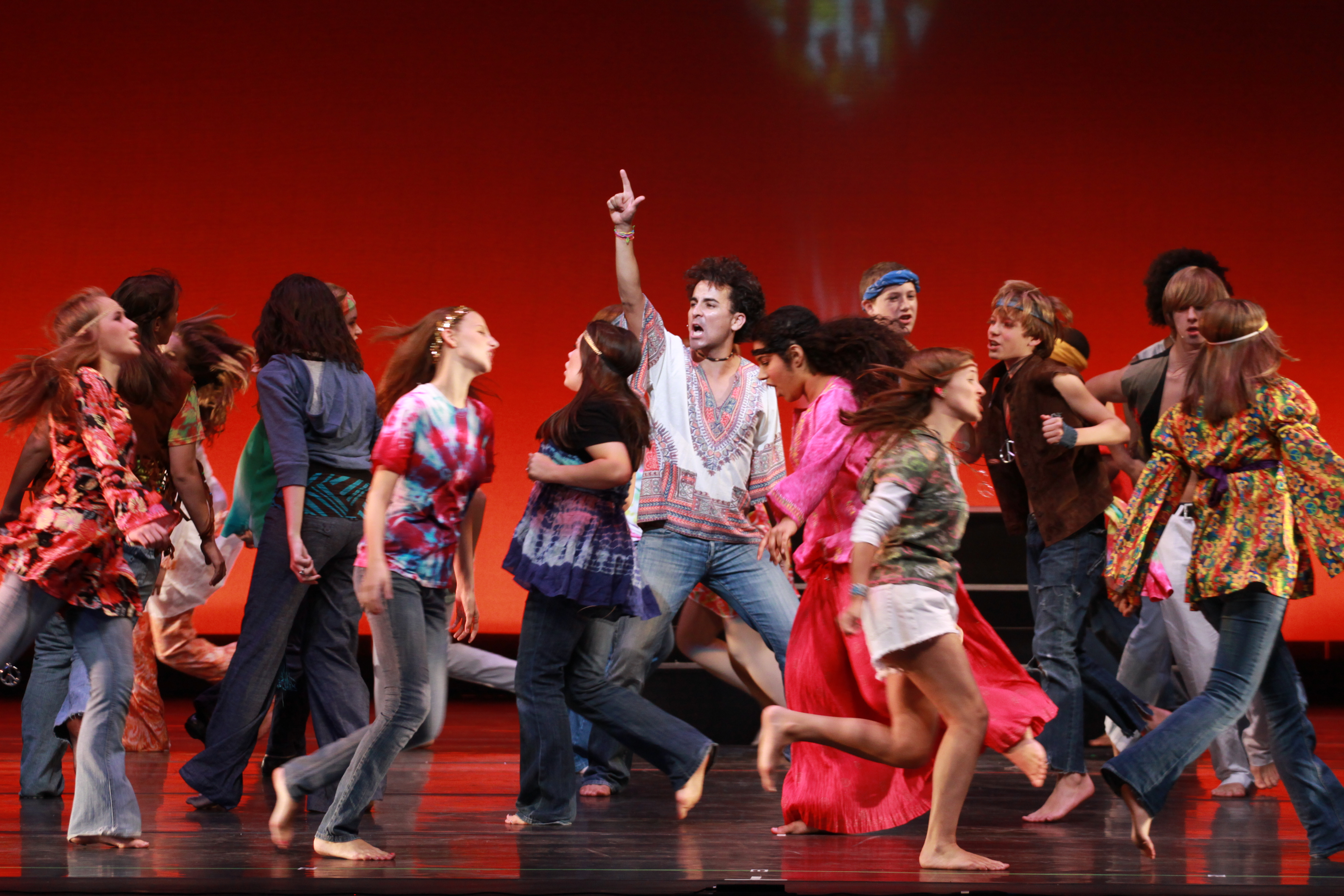 Broadway Dreams Foundation