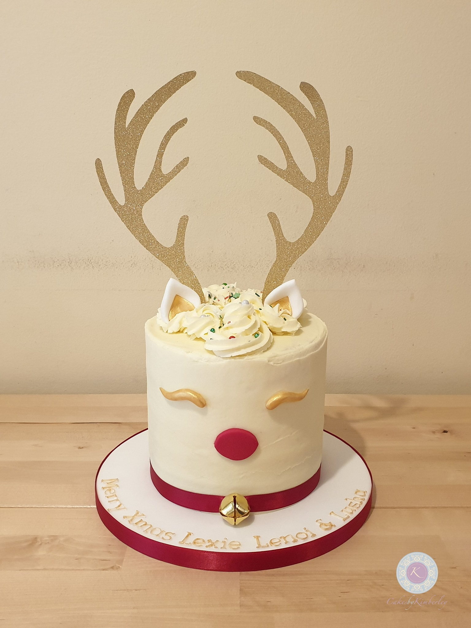 reindeer - LLL
