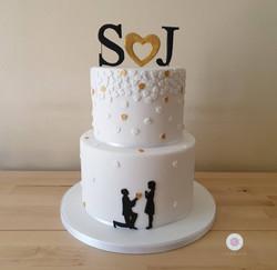 Engagement - S&J