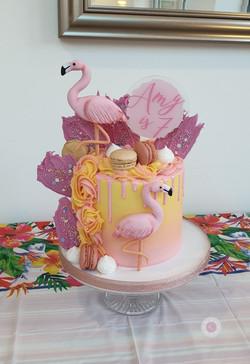 Drip - Amy Flamingo