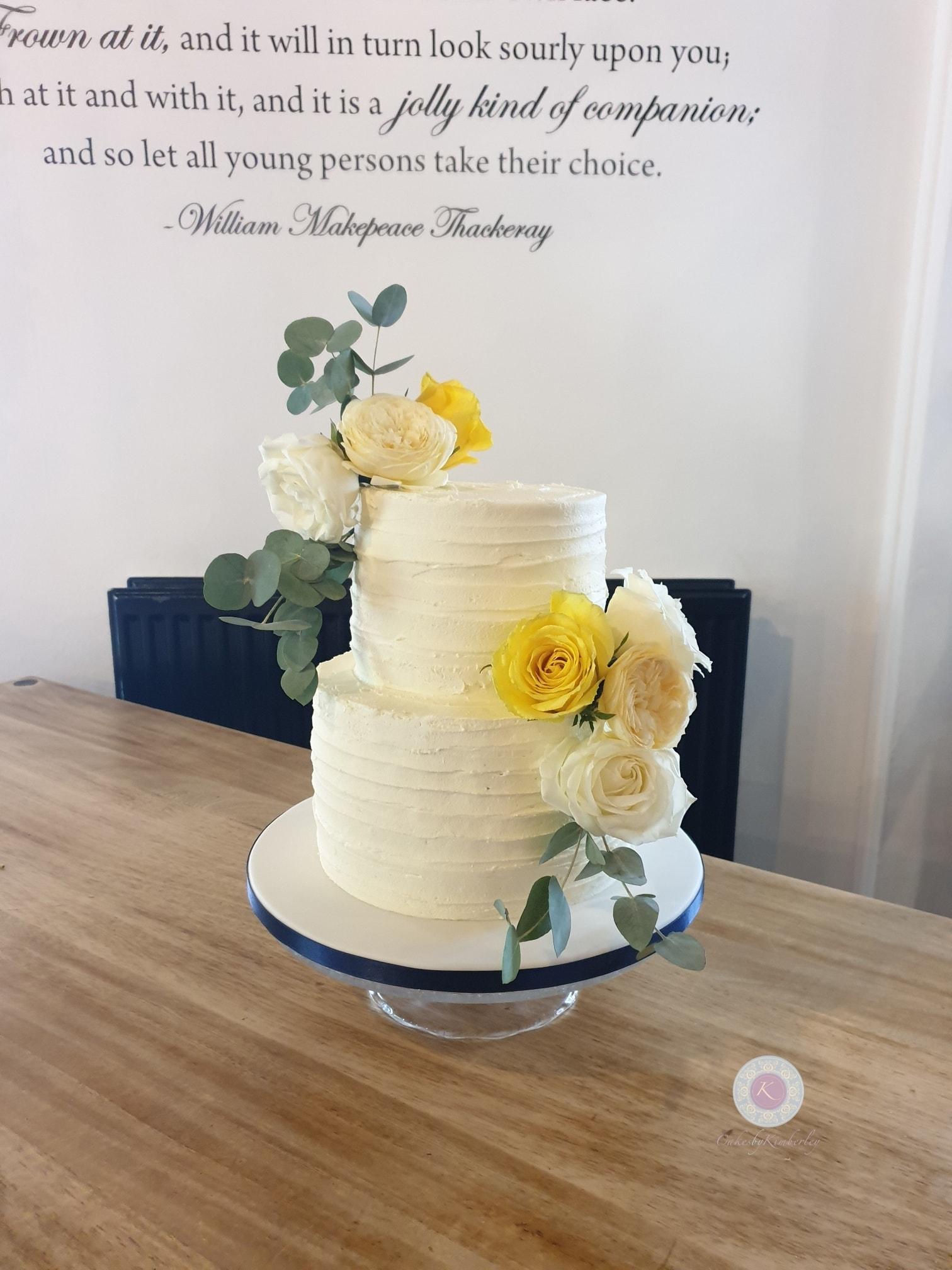 Wedding  - Maxine