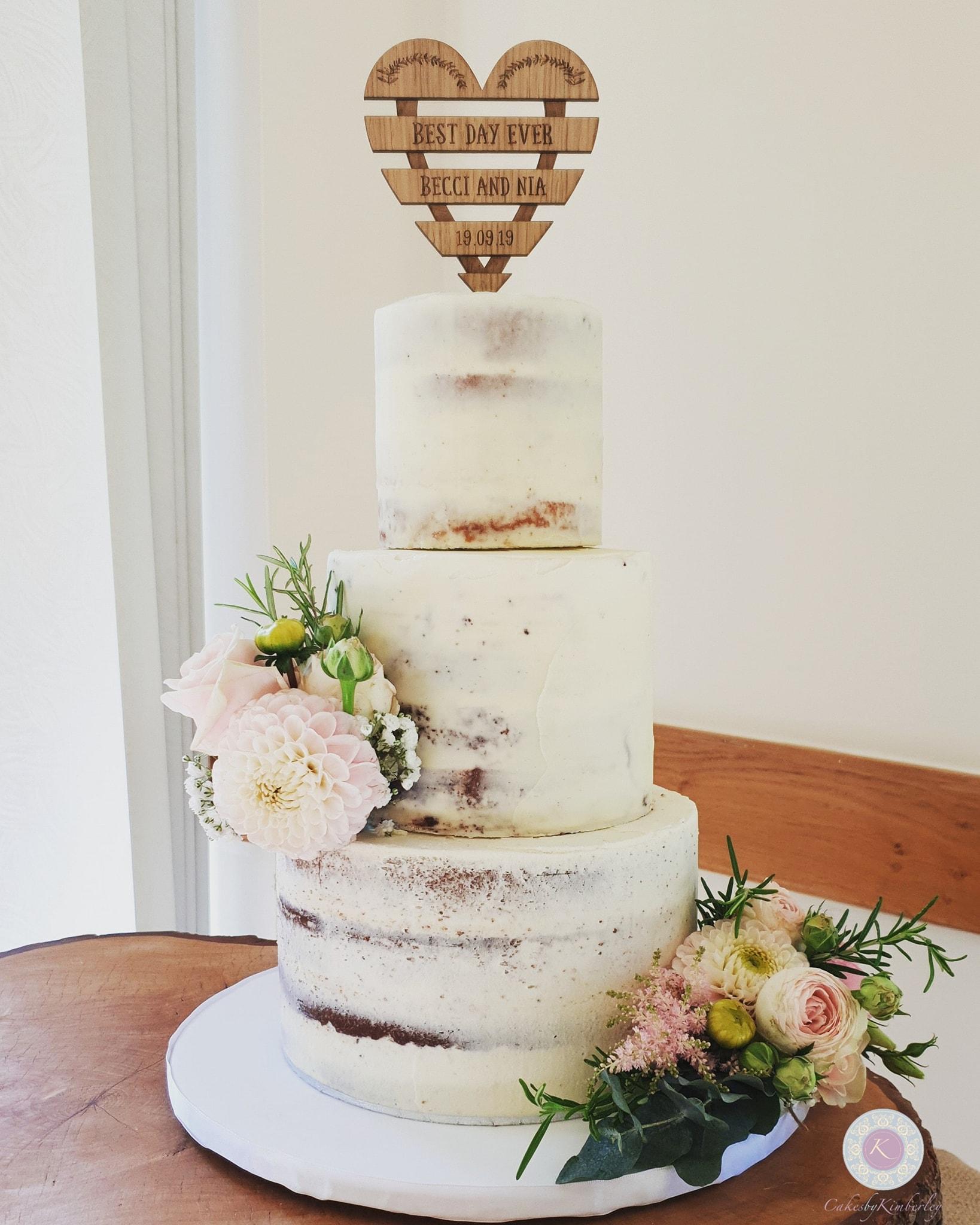 Wedding Nia