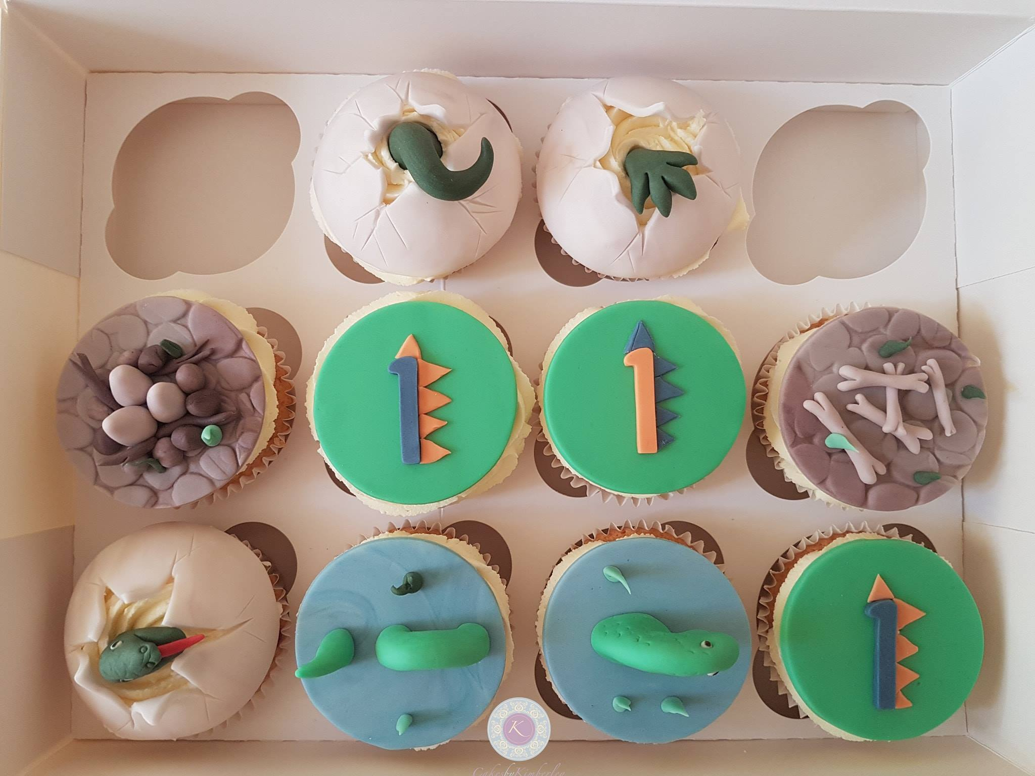 Cupcakes - Iwan 1