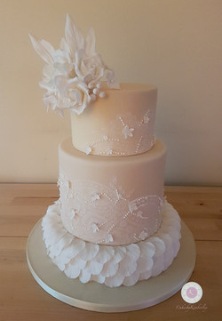 Wedding - Vintage Lace